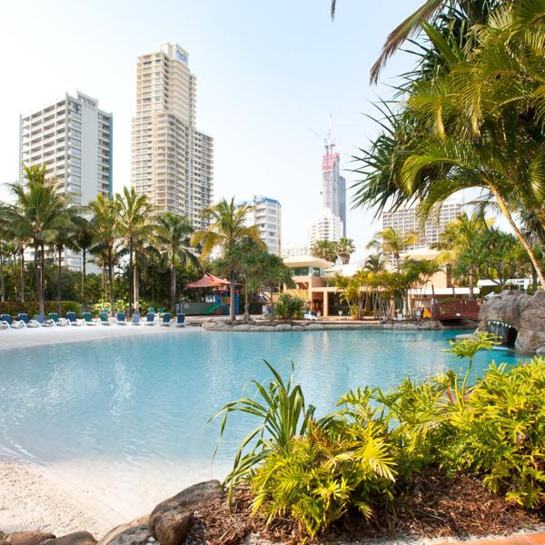 Hotelbilleder: Mantra Crown Towers, Gold Coast
