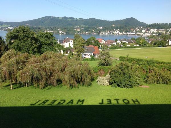 Zdjęcia hotelu: , Gmunden