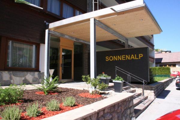 Фотографии отеля: Sonnenalp Wildschönau, Нидерау