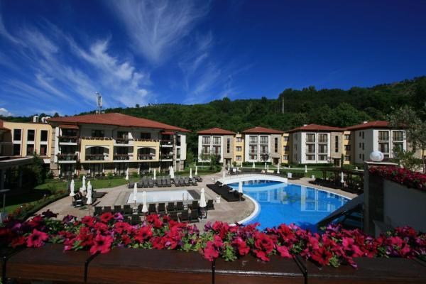 Φωτογραφίες: Pirin Park Hotel, Σαντάνσκι