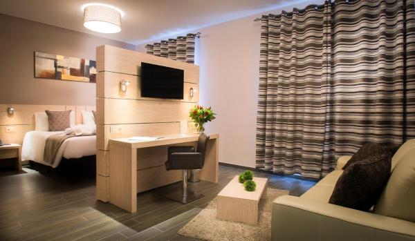 Hotellbilder: , Charleroi