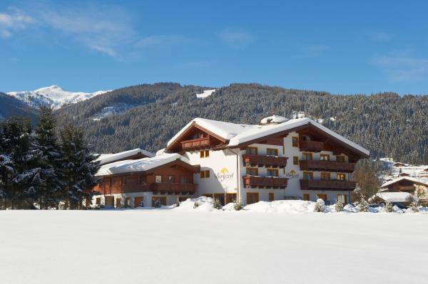 酒店图片: Appartement Bergzeit, 弗拉绍
