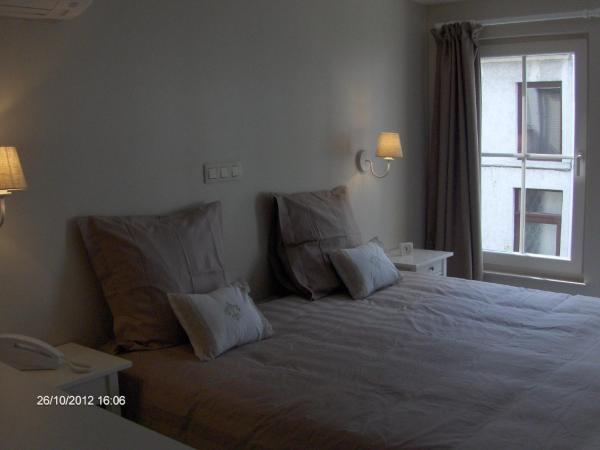 Hotellbilder: , Scherpenheuvel-Zichem