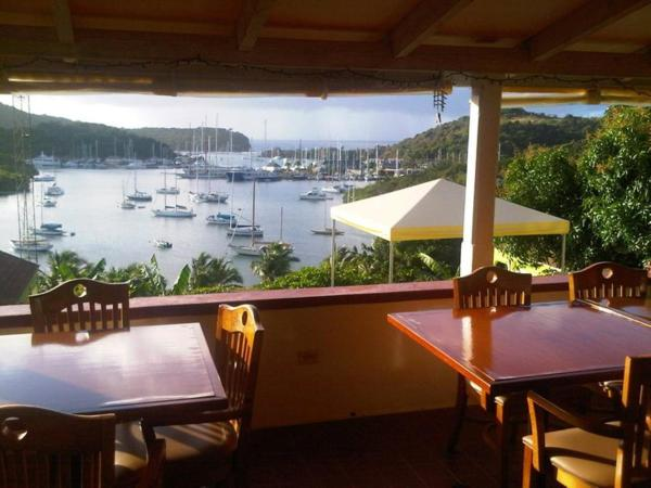 Hotellbilder: The Ocean Inn Antigua, English Harbour Town