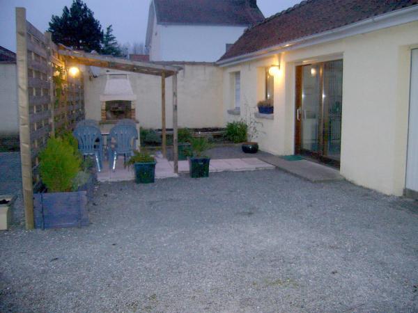 Hotel Pictures: Gîte des Collines d'Artois, Houdain