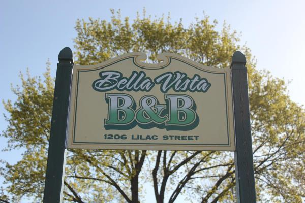 Hotel Pictures: Bella Vista Bed & Breakfast, Creston