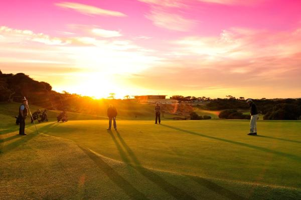 ホテル写真: Mercure Portsea Golf Club and Resort, Portsea