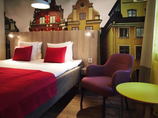 Hotellbilder: Central Hotel, Stockholm