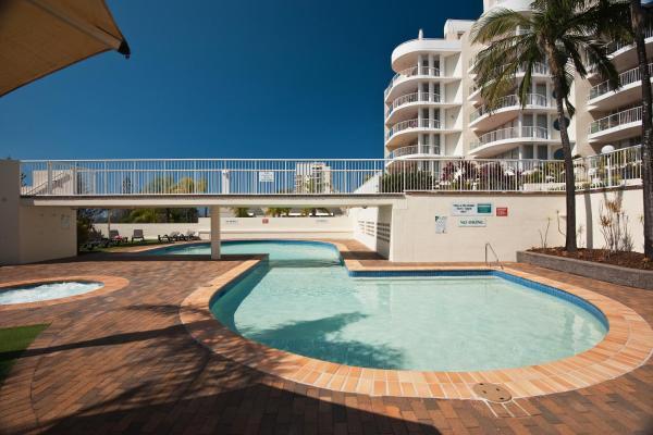 Fotos do Hotel: Osprey Apartments, Mooloolaba