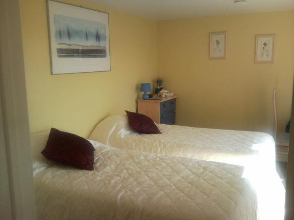 Hotel Pictures: The Barn Annexe, Bishops Stortford
