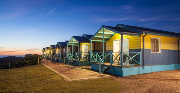 Hotel Pictures: Dongara Tourist Park, Port Denison