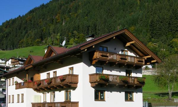 Hotelbilder: Ferienwohnung Annemarie, Finkenberg