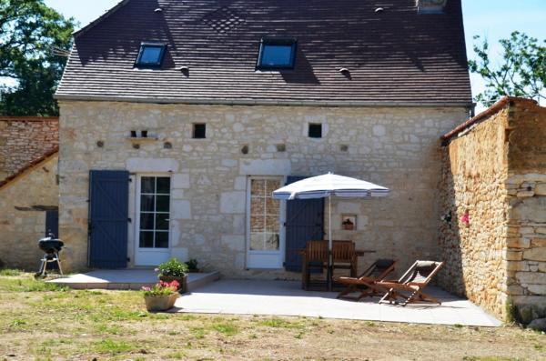 Hotel Pictures: Les Gîtes du Villajou, Lachapelle-Auzac