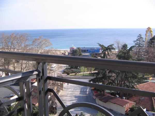 Fotos do Hotel: Millenium Facility Apartment Iglika, Golden Sands