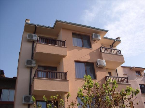 Fotos del hotel: Family Hotel Malibu, Chernomorets
