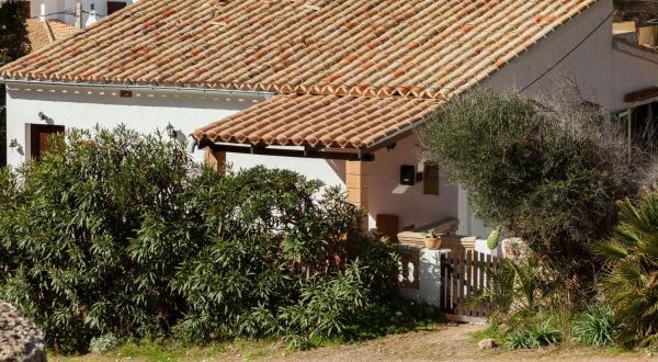 Hotel Pictures: Casa Alegria, Cala de Sant Vicent