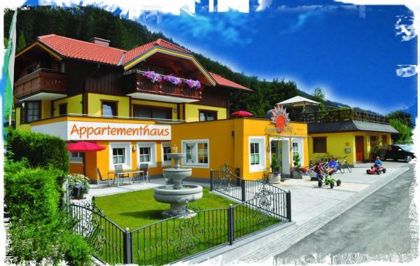 Hotellbilder: Apartmenthaus Sonnenhang, Schladming