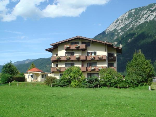 Fotos del hotel: Haus Birnbacher, Achenkirch