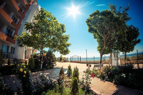 Hotelfoto's: GT Riviera Fort Beach Apartments, Ravda