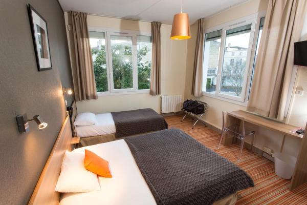 Hotel Pictures: Brit Hotel du Parc Niort, Niort