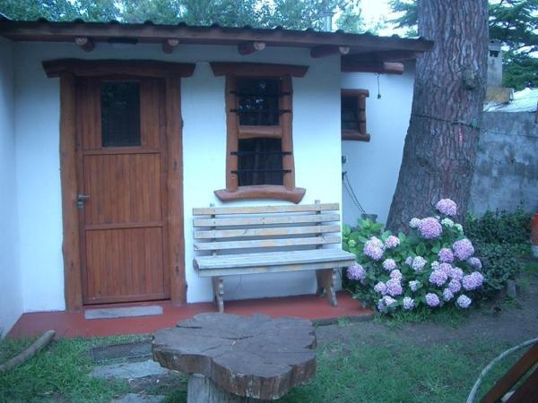 Hotellikuvia: Cabañas Gesell, Villa Gesell