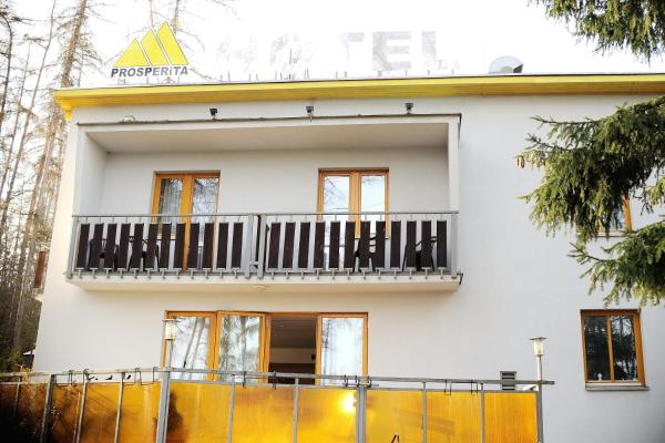 Hotel Pictures: Hotel Prosperita, Brno