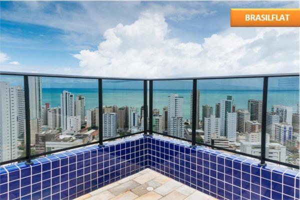 Hotel Pictures: Flat Golden Point - Boa Viagem, Recife