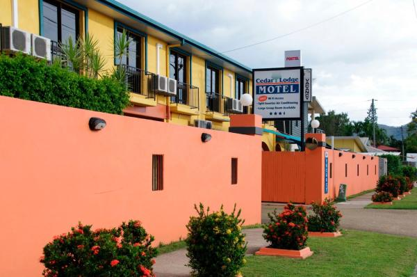 Hotellbilder: Cedar Lodge Motel, Townsville