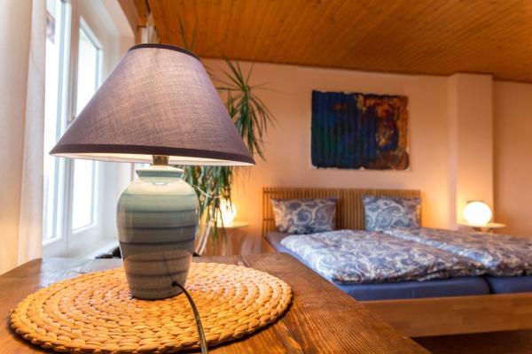 Hotel Pictures: Landpension Oderbruch, Neuwustrow