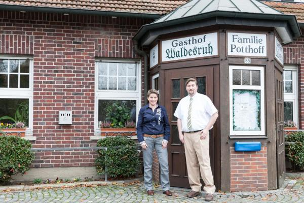 Hotel Pictures: , Saerbeck