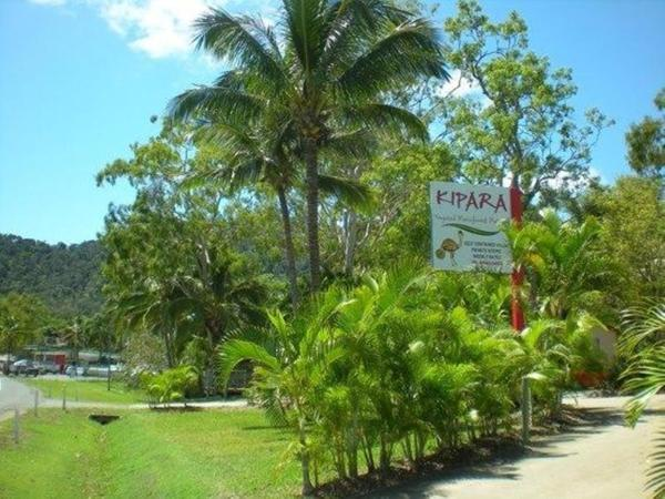 Fotos de l'hotel: Kipara Tropical Rainforest Retreat, Airlie Beach