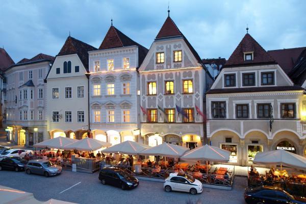 Φωτογραφίες: Stadthotel Styria, Steyr