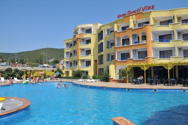 Zdjęcia hotelu: Sveti Vlas Hotel, Sweti Włas