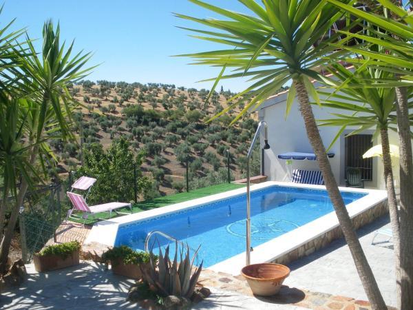 Hotel Pictures: Casa Rural Puerto Carretas, Villaviciosa de Córdoba