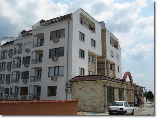 Fotografie hotelů: Eltrade Apartments in Vista Del Mar, Ravda