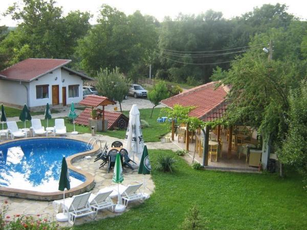 Fotos do Hotel: Nigovanka, Emen