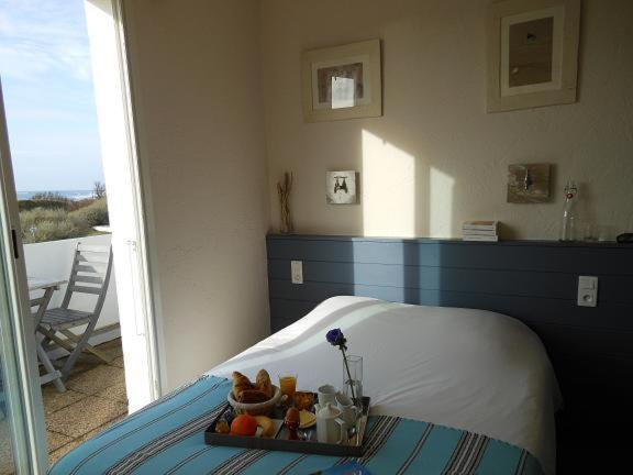 Hotel Pictures: Hôtel de la Petite Plage, Saint-Georges-d'Oléron