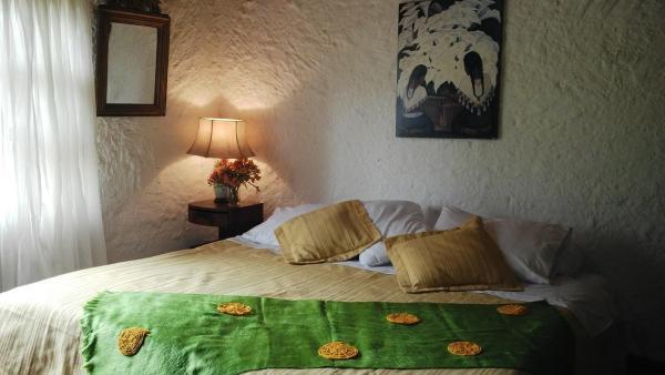 Hotel Pictures: Molino San Juan, Cayambe