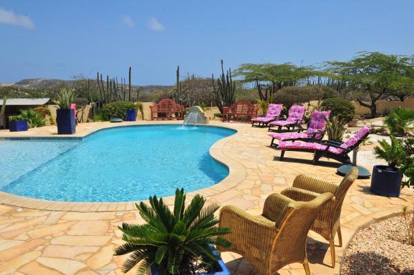 Hotelbilder: Paradise Villas & Apartments, Oranjestad