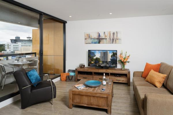 Φωτογραφίες: Park Avenue - IKON Glen Waverley, Glen Waverley