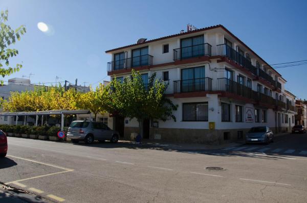 Hotel Pictures: La Torreta, Altafulla