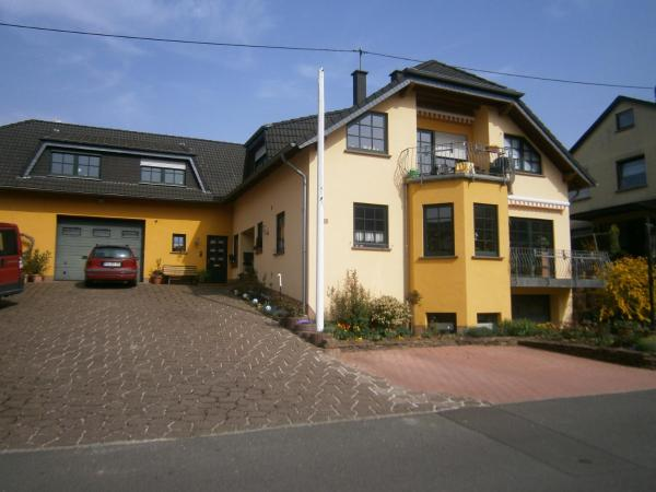 Hotel Pictures: Kappes-Koppelkamm, Zeltingen-Rachtig