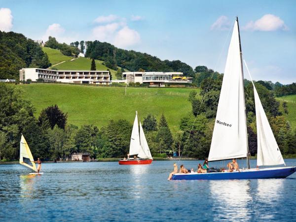 Photos de l'hôtel: Landzeit Motor-Hotel Mondsee, Mondsee