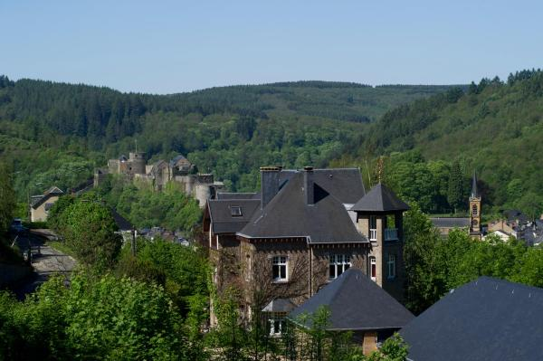 Fotografie hotelů: , Bouillon