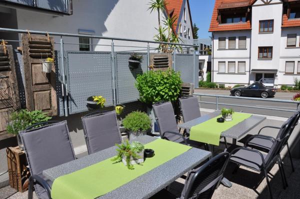 Hotel Pictures: Löwen Hotel & Restaurant, Wendlingen am Neckar