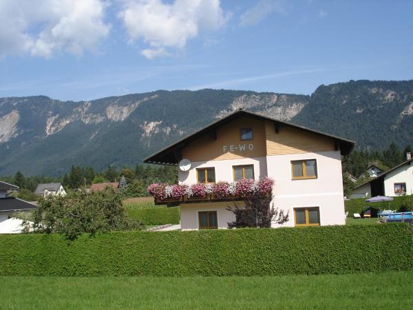 Foto Hotel: Ferienwohnung-Latzel, Riegersdorf