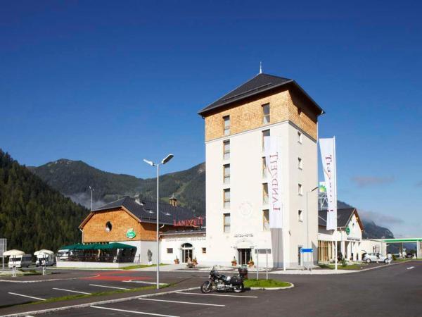 Hotel Pictures: Landzeit Tauernalm, Flachau
