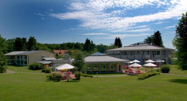 Hotel Pictures: Hotel Residence Starnberger See, Feldafing