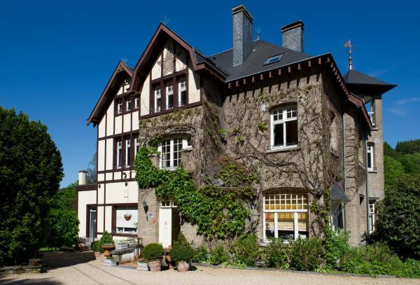 Fotos de l'hotel: Hotel La Ferronniere, Bouillon