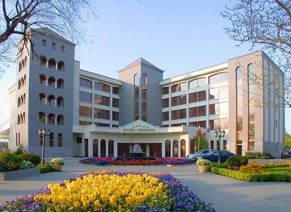 Zdjęcia hotelu: Drustar Hotel, Silistra